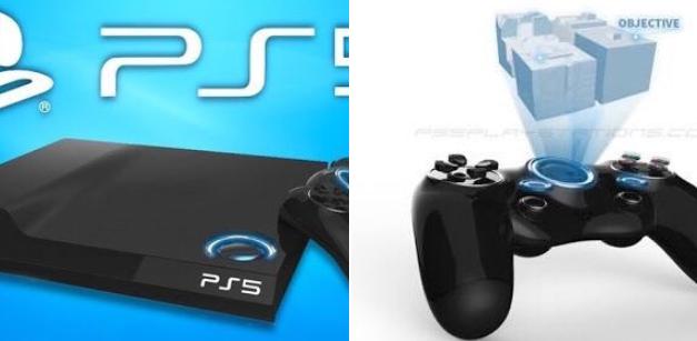 プレステ5の発売予定日はいつ?2018年E3で500ギガの価格や