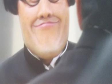 ガキ使笑ってはいけないハイスクール3つの変顔マスクは市販