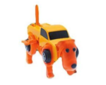 白木善次郎 犬 変形する 車 おもちゃ 名前 値段 入手方法