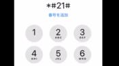iPhone 盗聴確認方法 *#21# 嘘 デマ 情報 本当 意味 画面